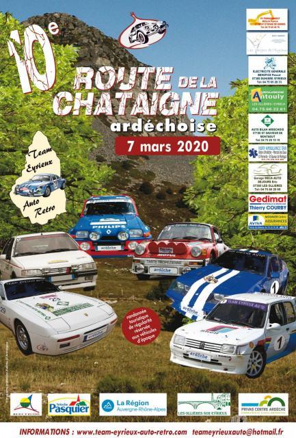 Aff rallye chataign2020md2