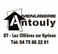 logo ANTOULY Eric